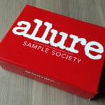 Sample Society Subscription Box Review - August