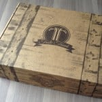 Taste Trunk Health Box Subscription Review – July 2014