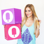 New Fancy Box Subscription - iJustine