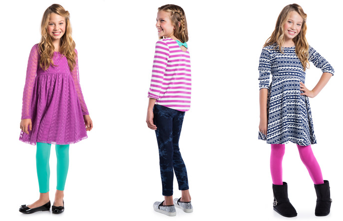 New FabKids October Collections Plus 50% Off Coupon