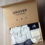 Grover & Friends Men's Clothing Subscription Review – Sept 2014