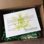 KloverBox Subscription Box Review & Coupon – September 2014