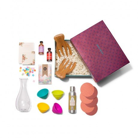 New Birchbox Limited Edition: Fall Fete Box & Coupon