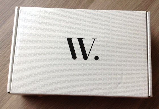 Wantable Accessories Subscription Box Review – September 2014 Box