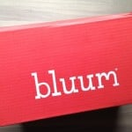 Bluum Subscription Box Review & 50% Off Coupon – Oct 2014 Box