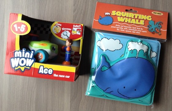 Bluum Subscription Box Review & 50% Off Coupon – Oct 2014 Whale