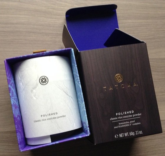 Limited Edition The Breast Cancer Fund GoodeBox Review Tatcha