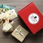 Little Lace Box Subscription Review & Coupon – Sept 2014