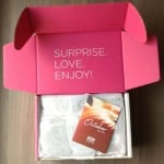 POPSUGAR Must Have Box October 2014 Review & Coupon Box