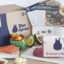 Blue Apron Subscriptions On Sale at RueLaLa!