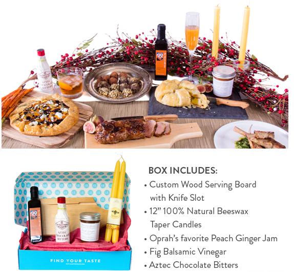 Hamptons Lane Black Friday Deal - BOGO Free Box Offer! Free Holiday Box