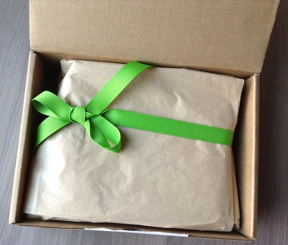 KloverBox Subscription Box Review & Coupon – November 2014 Box