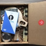 Design Sponge Quarterly Subscription Box Review #DSQ01 Box