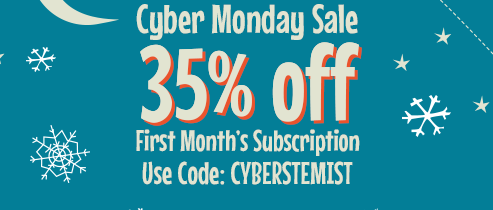 Groovy Lab in a Box Cyber Monday Deal – 30% Off