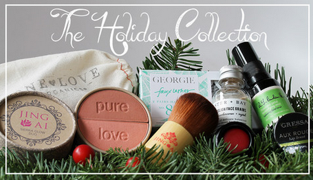 Petit Vour Limited Edition Holiday Box - Available Now