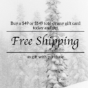 Today Only – Free Shipping at Golden Tote!