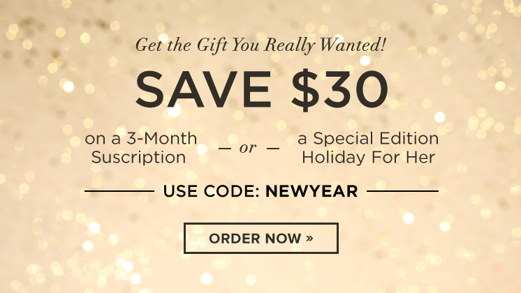 $30 Off a 3-Month POPSUGAR Must Have Subscription