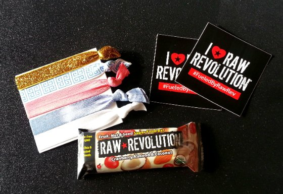 BuddhiBox Subscription Box Review - November 2014 Revolution