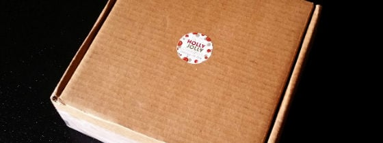 IndulgeMeBox Subscription Box Review – December 2014