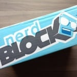 Nerd Block Subscription Box Review – November 2014 Box