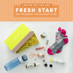 Birchbox Limited Edition Box