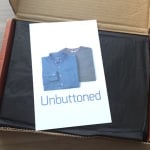 Bespoke Post Review & Coupon – January 2015 Unbuttoned