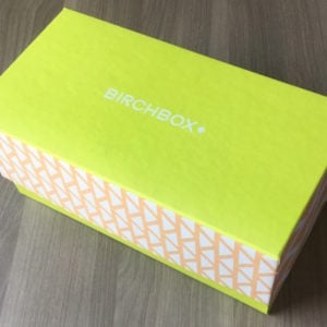 Birchbox Limited Edition Fresh Start Box Review & Coupon