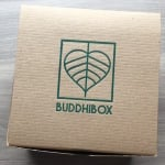 BuddhiBox Subscription Box Review – January 2015