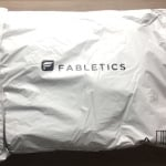 Fabletics Review & $25 Off Coupon – January 2015 Box