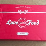 Love with Food Subscription Box Review & Coupon – Feb 2015