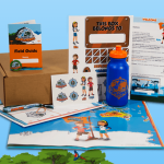 Junior Explorers Black Friday Sale – First Box for $5!
