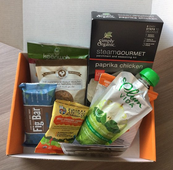 Bestowed Subscription Box Review & Coupon – February 2015 Items