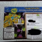 Magic School Bus Science Club Subscription Review – Jan 2015