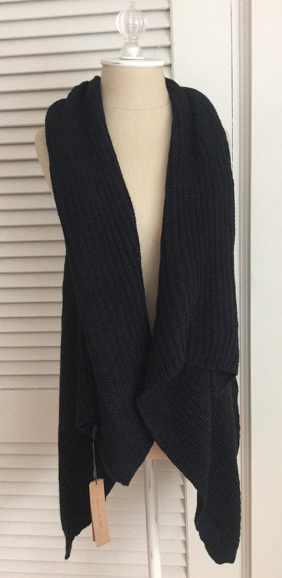 Stitch Fix Review – February 2015 Vest