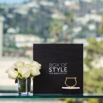 Box of Style - A new subscription box from Rachel Zoe!