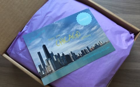 Hammock Pack Subscription Box Review – February 2015