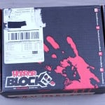 Horror Block Subscription Box Review – January 2015