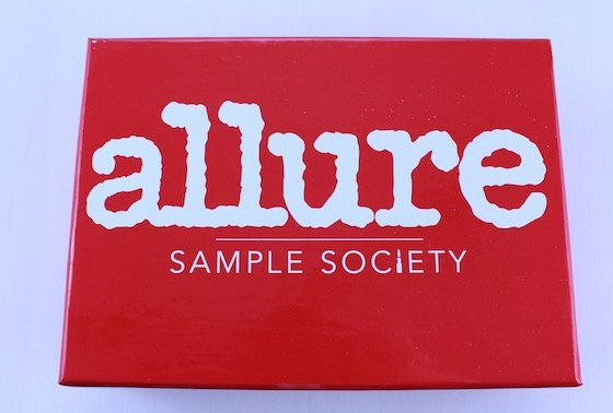 Sample Society Subscription Box Review – March 2015