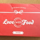 Love with Food Subscription Box Review & Coupon – April 2015