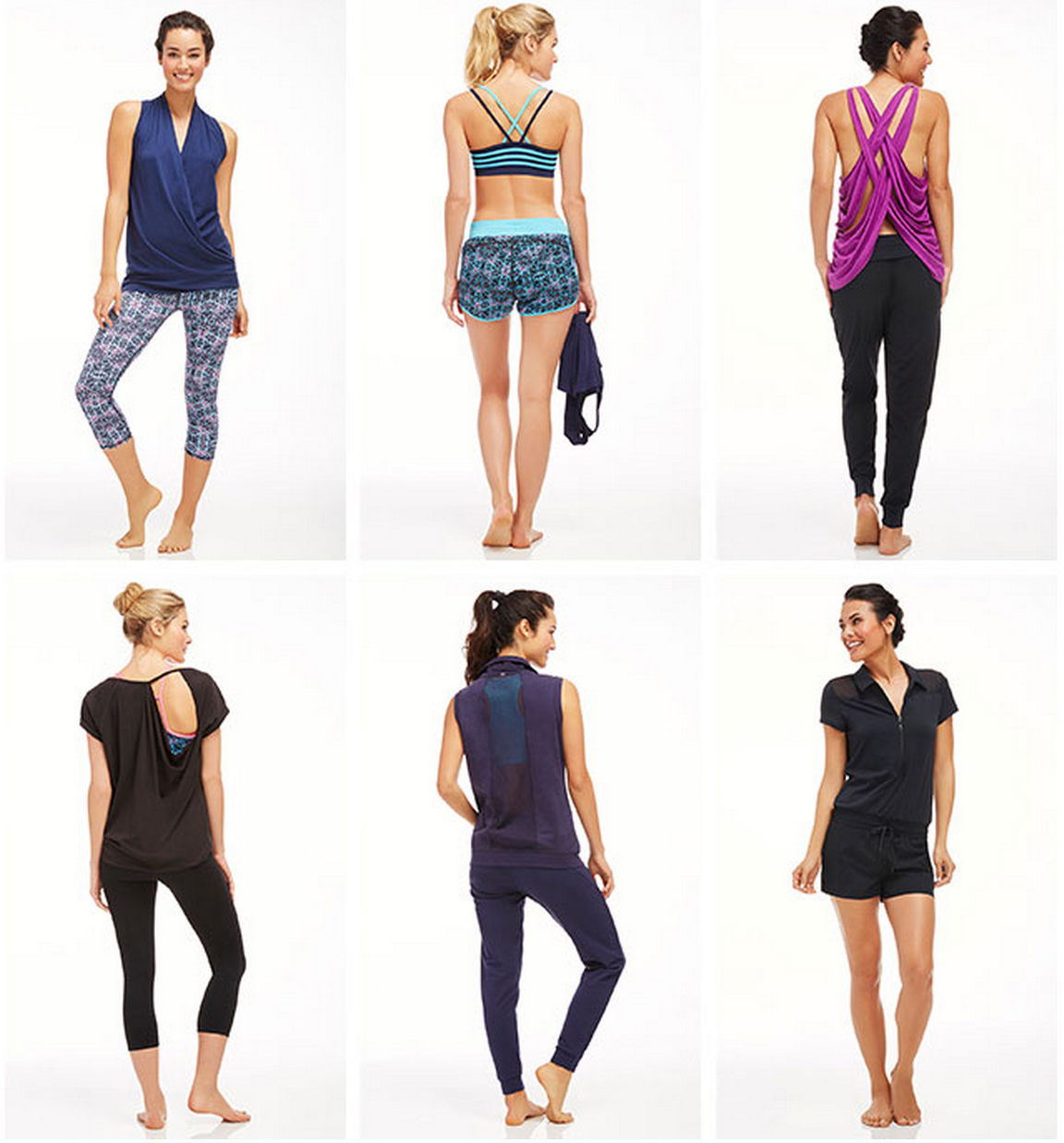 New April Fabletics Outfits & 50% Off! Options