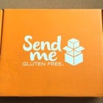 Send Me Gluten Free Subscription Box Review – April 2015