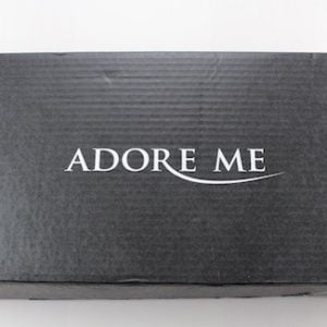 Adore Me Subscription Box Review – April 2015