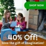 Bramble Box Black Friday Coupon – 40% Off Your First Month