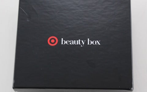 Target Beauty Box Review – Spring 2015