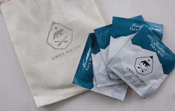 Kevin Rose Quarterly Subscription Box Review #KEV02 Ursa Major