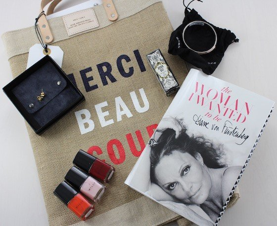 POPSUGAR Must Have CFDA Special Edition Box Review Items