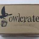 OwlCrate YA Book Subscription Box Review – May 2015