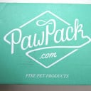Paw Pack Subscription Box Review – April 2015