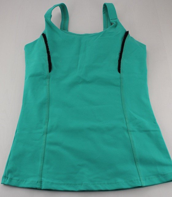 Wantable Fitness Subscription Service Review – May 2015 Tank