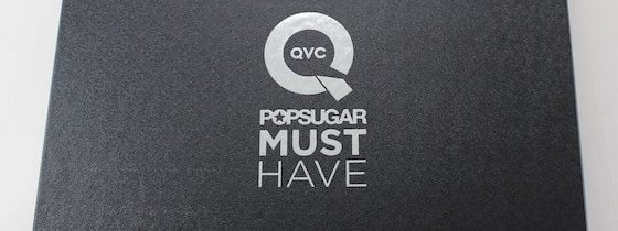 QVC POPSUGAR Must Have Box Review